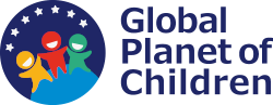 Global Planet Of Children