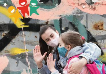 Prevención Covid-19 en Niños y Niñas